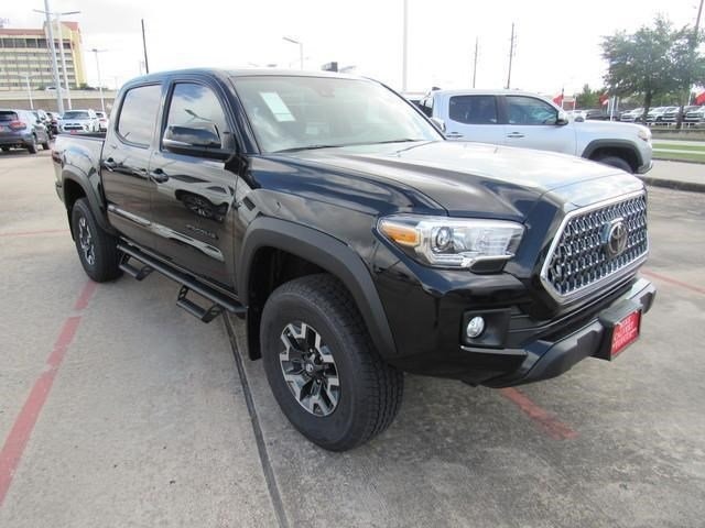 New 2019 Toyota TACOMA TRD OFFRD TRD Off Road
