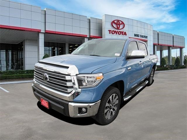 New 2019 Toyota TUNDRA 4X2 Limited